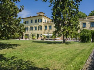 15 bedroom Villa in Gello, Tuscany, Italy : ref 5609012