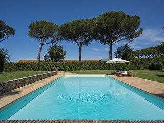 15 bedroom Villa in Gello, Tuscany, Italy : ref 5609012
