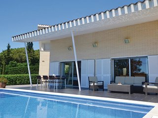 5 bedroom Villa in Arenys de Munt, Catalonia, Spain : ref 5538639