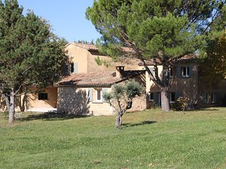 4 bedroom Villa in Les Roussens, Provence-Alpes-Cote d'Azur, France : ref 560932
