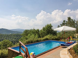 2 bedroom Villa in Nestore, Umbria, Italy : ref 5540552