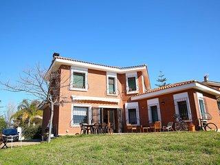 4 bedroom Villa in Vilafortuny, Catalonia, Spain - 5609254