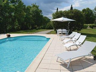 2 bedroom Villa in Bataillé, Nouvelle-Aquitaine, France - 5521945