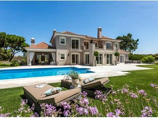 5 bedroom Villa in Quinta do Lago, Faro, Portugal : ref 5607967