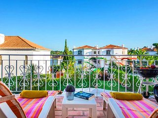 2 bedroom Apartment in Quinta do Lago, Faro, Portugal : ref 5607989