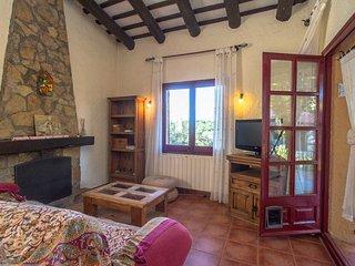 2 bedroom Villa in Begur, Catalonia, Spain : ref 5609055