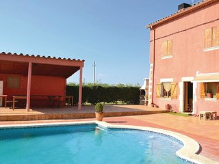 8 bedroom Villa in Veinat de les Ferreries, Catalonia, Spain : ref 5538709