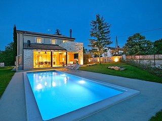 4 bedroom Villa in Sivati, Istria, Croatia : ref 5610312