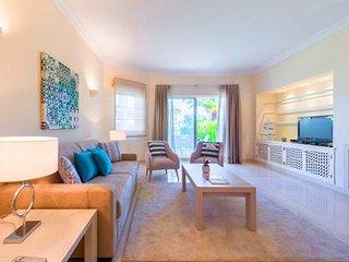Quinta do Lago Apartment Sleeps 4 with Air Con and WiFi - 5607812