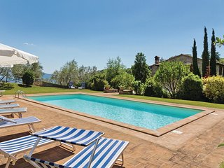 5 bedroom Villa in Casemascie, Umbria, Italy - 5540545