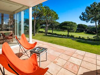 Quinta do Lago Villa Sleeps 8 with Pool Air Con and WiFi - 5607948
