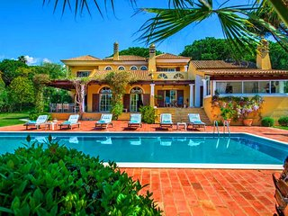 4 bedroom Villa in Quinta do Lago, Faro, Portugal : ref 5607894