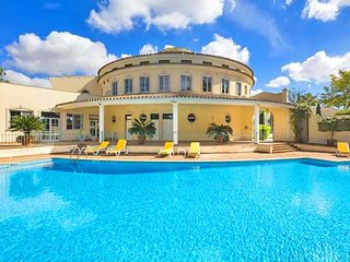 Quinta do Lago Apartment Sleeps 4 with Air Con and WiFi - 5607994