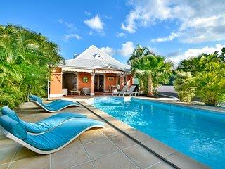 Villa Aloha maison de charme avec piscine et au calme