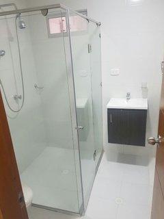 Baño Privado en Dormitorio Estandar
