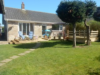 Wightsands Appley beach, Toy playden, wifi, garden