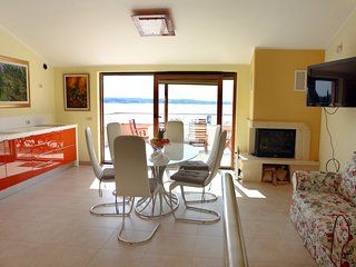 KS1 Large Two Bedroom Apartment in Portorose Center