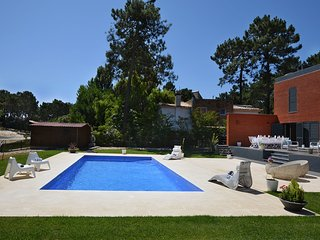 Villa Abba - New!
