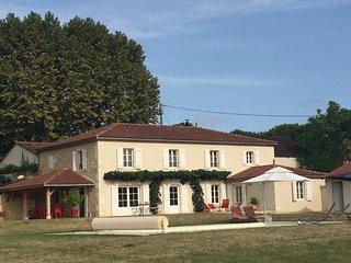 La Grange du Fournié