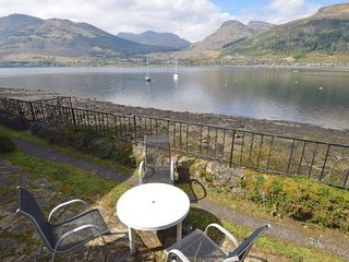 Westering Cottage - 2 bedrooms holiday home by the shores of Loch Goil