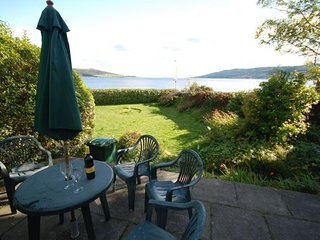 Corran Cottage in Tighnabruaich - Delightful 2 bedroom cottage with sea views