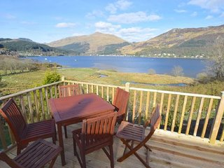 Cobbler View No. 1 - 3 bedroom house with views over Loch Goil to Ben Donich