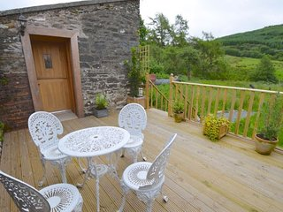 Fyne Byre Cottage – Barn conversion