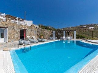 Villa 'Mystique' - Seablue Villas Mykonos