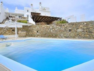 Villa 'Desiree' - Seablue Villas Mykonos