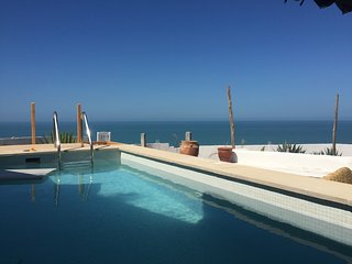 VIlla Jardin de l'Ocean, location chambres d'hotes proche d'Agadir et Taghazout