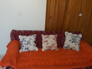 Loue beau appartement estivale T2   climatise 50 m2   a la semaine