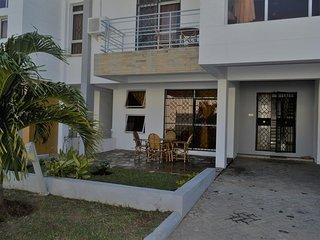 Pearl Apartments Nyali Mombasa BR1