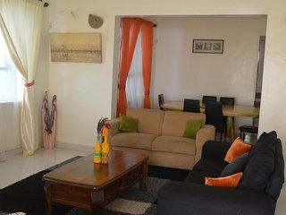 Pearl Apartments Nyali Mombasa BR3