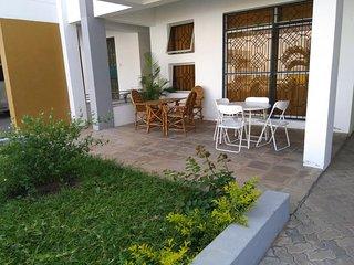 Pearl Apartments Nyali Mombasa BR2
