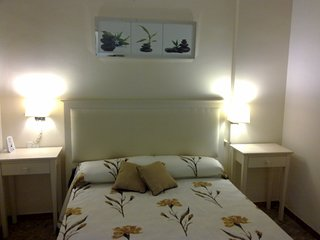 Apartamento Estudio Ideal para vacaciones tranquilas