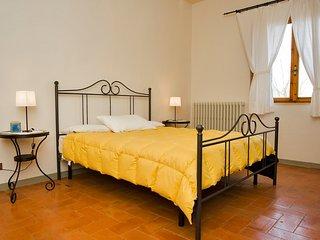 Appartamento La Tinaia