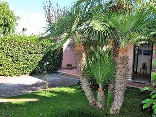 Villa Lena ha il fascino della casa comoda e funzionale