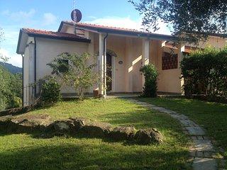 Casa Sarticola-Appartamento Soppalco