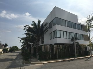 Departamento Merida Montebello / Altabrisa la mejor ubicacion en la ciudad
