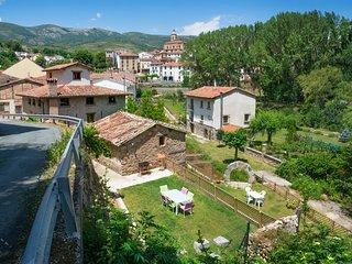 Casa Rural Ecológica De Alquiler Integro O Por Habitaciones