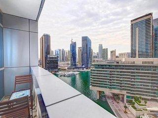 1br Dubai Marina View
