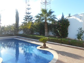 2 Bedrooms Cosy Villa with Pool Ref: T22037