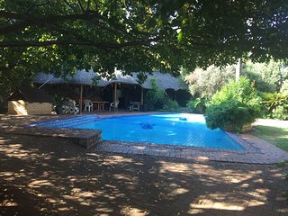 OUR LITTLE EDEN : PRIVATE AND SECURE : R600 PP P/N