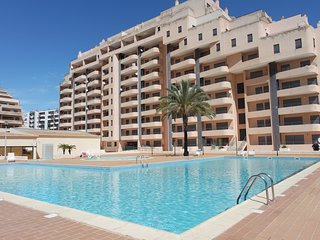Paraiso Sol Praia da Rocha 1 Bed Apartment