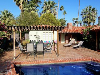 Palmera Villa - Palm Springs Tranquil Get-away
