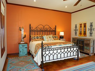 Blanco Rapids Ranch – San Miguel Allende Suite
