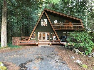 Snowline Cabin #30 - A Great Family Retreat!
