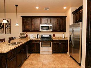 3 Bedroom 1600 sq. ft. Suite
