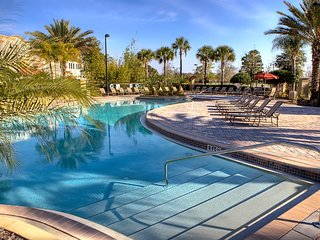 In the heart of Orlando, resort style BVD406