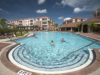 Best location in Orlando, resort style  CVA404